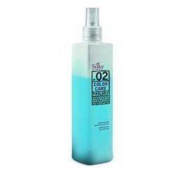 Silky Color Care Trilogy hajban maradó hidratáló kondicionáló, 250 ml