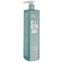 Silky Deli Care gyógynövényes balzsam, 1 l