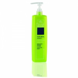 Silky Techno Basic Natural sampon normál és dehidratált hajra, 1 l