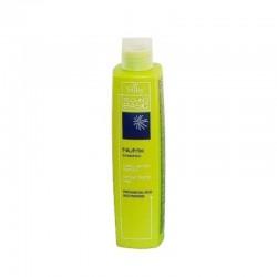 Silky Technobasic Nutrix tápláló és puhító sampon, 250 ml
