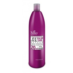 Silky krém peroxid 12%, 1 l